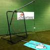 SwingAway Pro XXL Hitting System Assembled