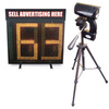 24-Inch Wireless Radar Gun Package