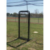 Batting Cage Door Closed