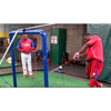 SwingAway Pro Stadium Edition XXL Hitting System