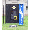 3D Pro Pitching Target by Muhl
