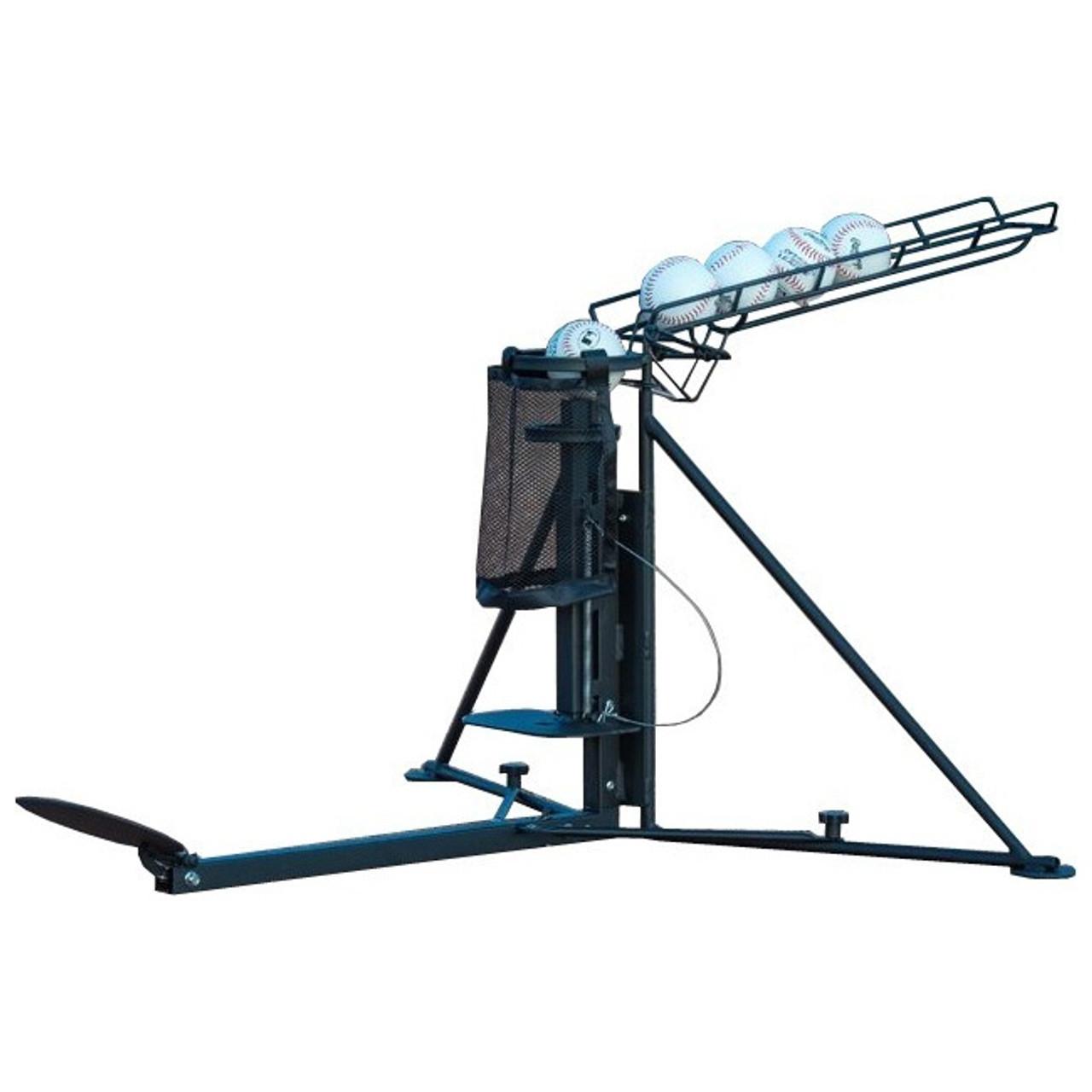Ultimate Hitting Machine Trainer