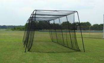 Muhl Complete Batting Cages