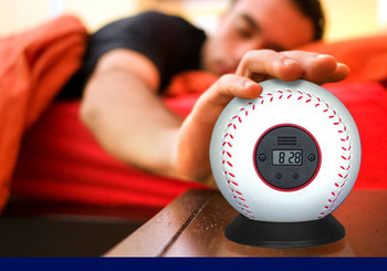 MySportsClock - Alarm Clock