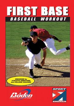 First Base Workout DVD