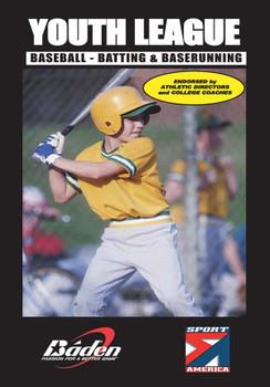 Youth League - Batting & Baserunning DVD