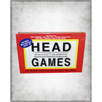 Head Games Book & CD