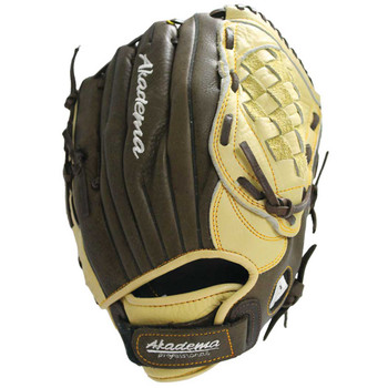 Akadema Fast Pitch Series Softball Glove ACE70