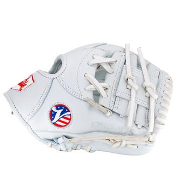 Valle Eagle Pro 975 Training Glove (Kip Leather)