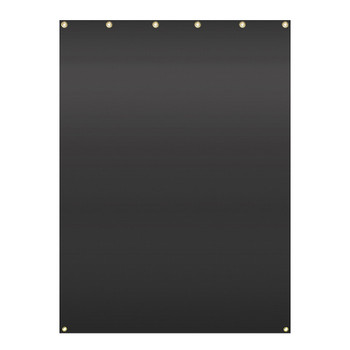Batting Cage Backstop 5x7 Rubber