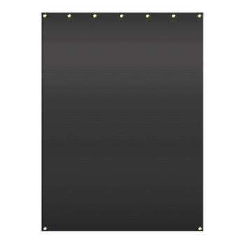 Batting Cage Backstop 6x8 Rubber