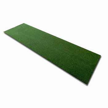 Batting Stance Artificial Turf Mat 4x12 Nylon