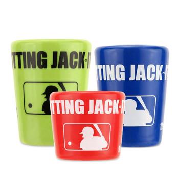 Hitting Jack-It Baseball Bat Weight System