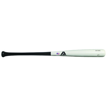Akadema A571 Elite Wood Ash Baseball Bat