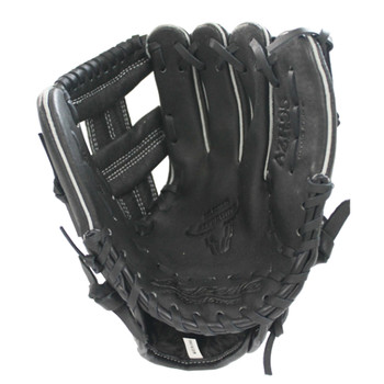 Akadema Prodigy Series Youth Baseball Glove AZR95 Palm