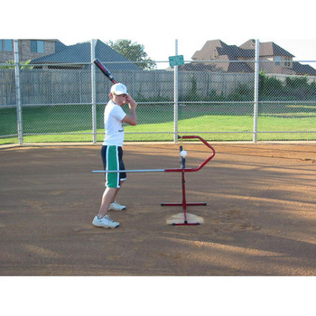 Pro Power Drive Fold-n-Go Swing Trainer Tee