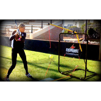 SwingAway Jennie Finch Gold Medal Edition