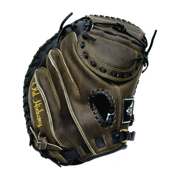 "Old Hickory Pro OHCM 34"" Catcher's Mitt"