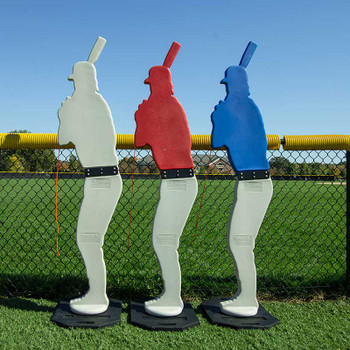 Designated Hitter Pitching Aid Colors