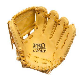 D-Bat Infielder's Glove G124