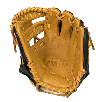 D-Bat Infield Training Glove