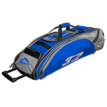 Go Bag Baseball Bat Bag by 3N2