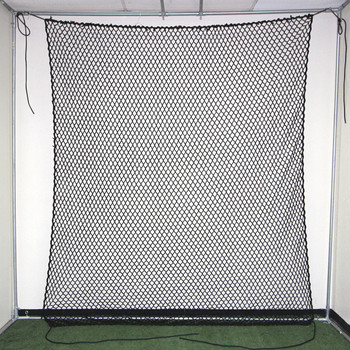 Batting Cage Backdrop 8x10 8mm Netting