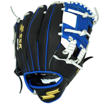 SSK Tensai Baez Fielding Glove Back
