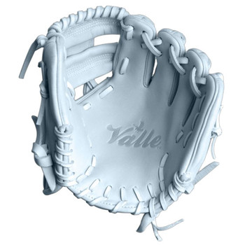 Valle Eagle 975S Training Glove (Steerhide Leather)