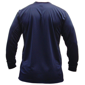 Akadema Baseball Performance Shirt Long Sleeve