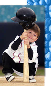 Mom, Can You teach Me to Hit? DVD
