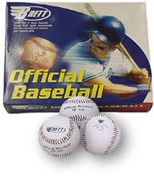 Brett Bros. Official Baseballs HF-850 - 1Dozen