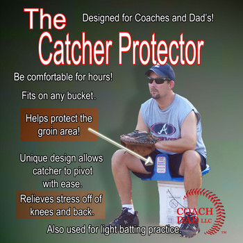 Coaches Catcher Protector