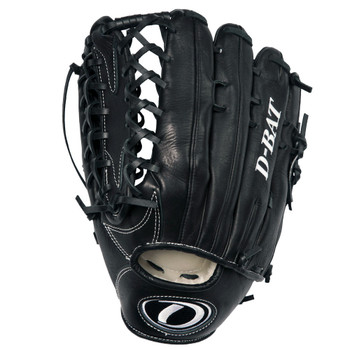 D-Bat Outfielder's Glove G1275OF Back