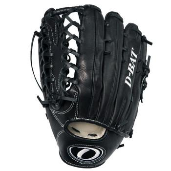 D-Bat Outfielder's Glove G1275OF Back