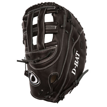 D-Bat 1st Baseman Glove G1275FB Back