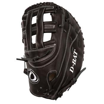 D-Bat 1st Baseman Glove G1275FB Back