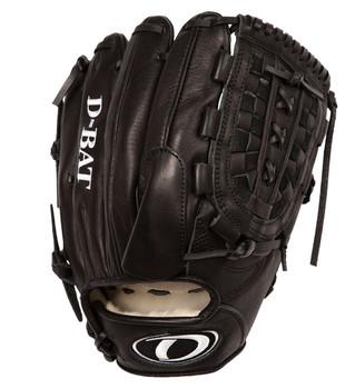 D-Bat Pitcher's Glove G114