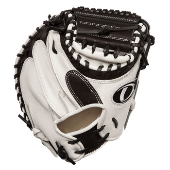 D-Bat Catcher's Mitt G127H Back