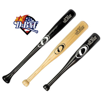 D-Bat One Hand Trainer Bat All