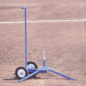 JUGS Softball Pitching Machine Transport Cart