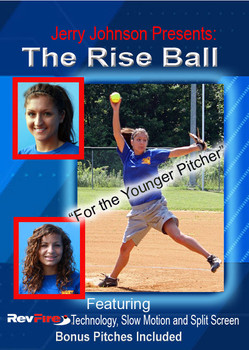 The Rise Ball for the Younger Pitcher