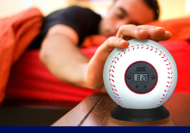 MySportsClock - Alarm Clock