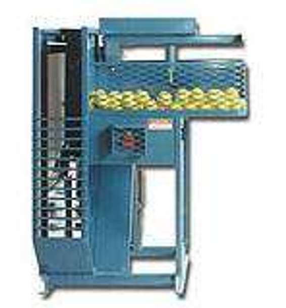 Iron Mike MP4 Pitching Machine