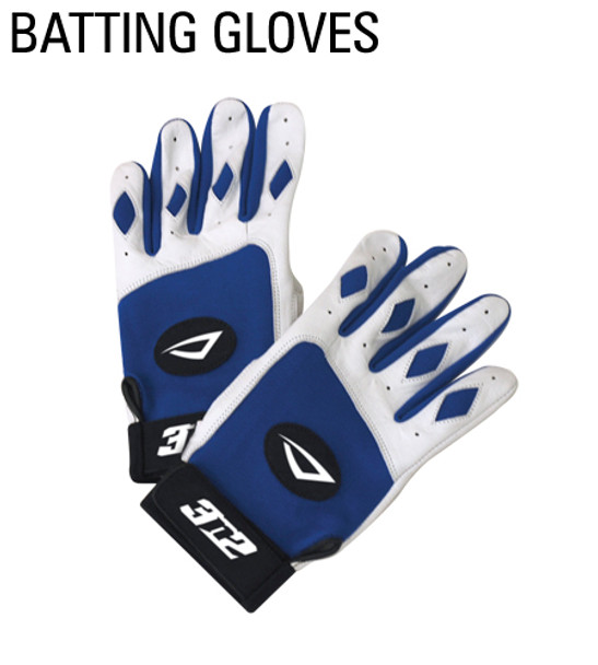3N2 Batting Gloves