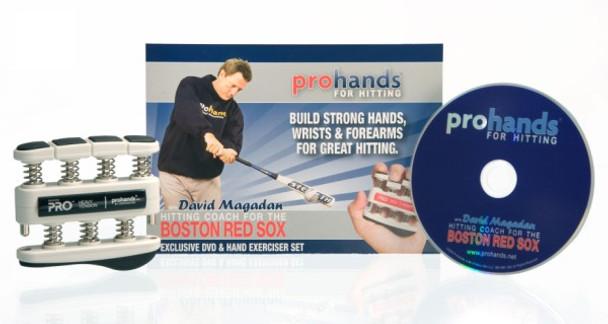 Pro Hands Exerciser