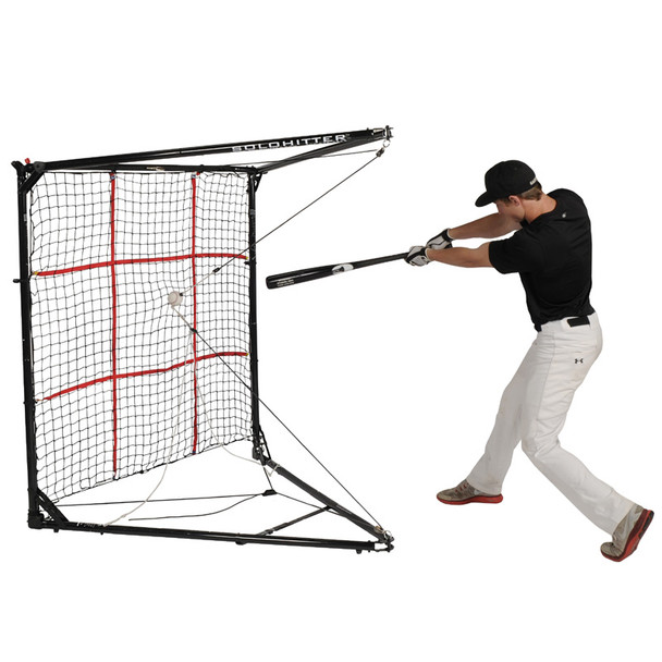 SoloHitter SLT3000 Hitting Station