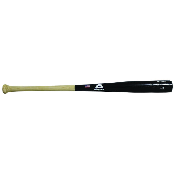Akadema A510 Elite Wood Ash Baseball Bat