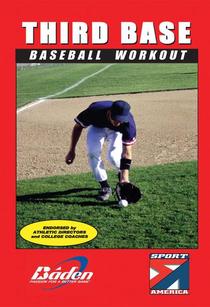 Third Base Workout DVD