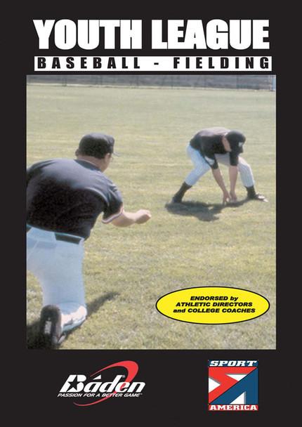 Youth League - Fielding DVD